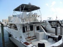 1975 Bertram 46 Sport Fish Refit 2012