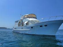2007 Ctf Marine Sundeck 60 OceanStar Trawler