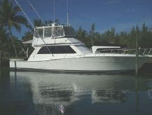1992 Viking Convertible Sportfish Bring Offers