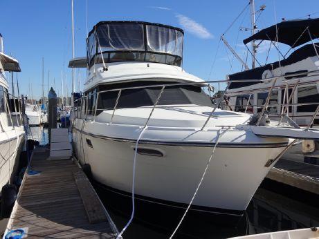 1988 Carver Yachts AFT CABIN