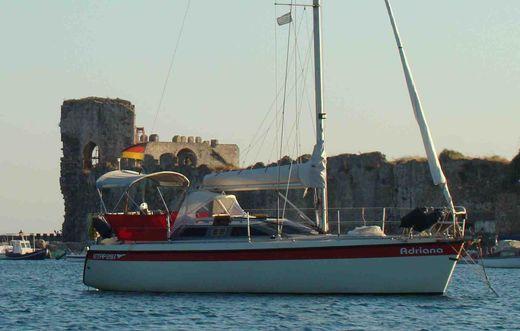 1989 Etap Yachting ETAP 28 I