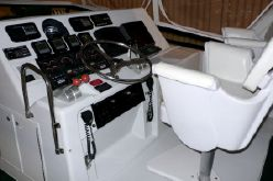 Photo of 65' Hatteras Convertible