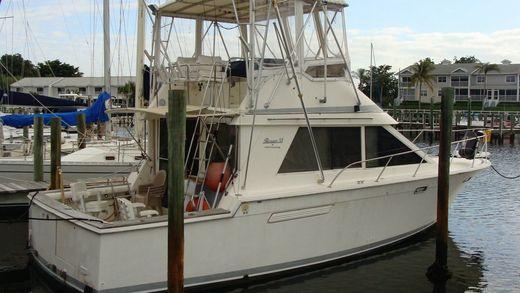 1988 Pearson Sportfish