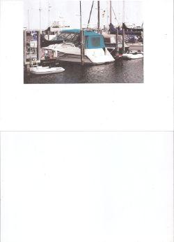 1989 Cruisers Yachts 36 Express