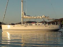 2010 X-Yachts XC-50