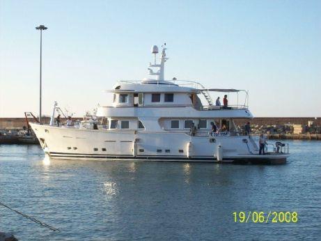2008 Terranova Yachts Explorer 85