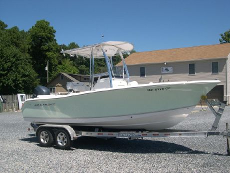 2014 Sea Hunt 211 Ultra