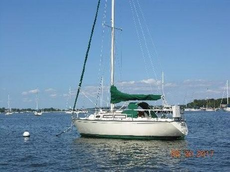 1980 S 2 Yacht 8.5