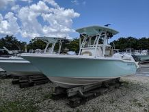 2019 Key West 239FS