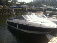 2012 Bayliner 192 Discovery