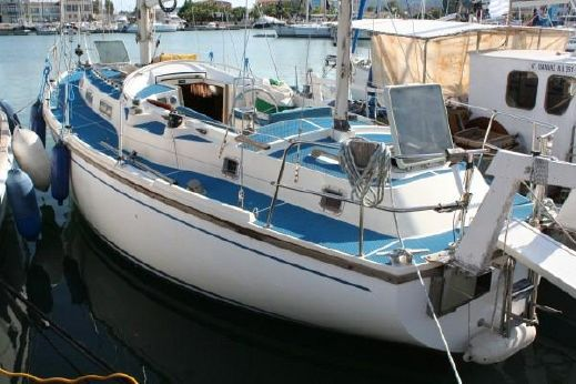 1979 Westerly Conway 36
