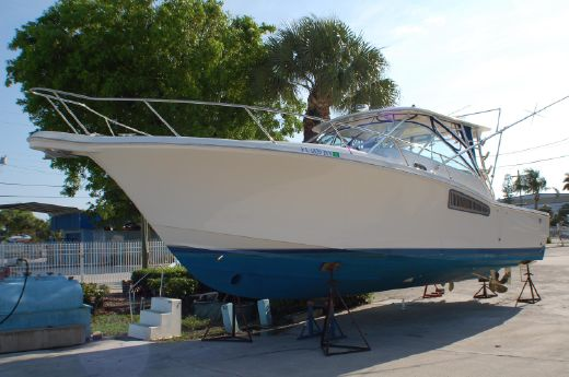 2007 Wellcraft 360 Coastal
