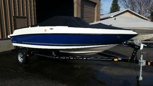2015 Bayliner 175 Bowrider
