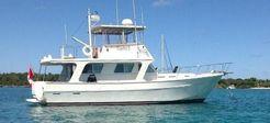 1998 Bruce Roberts Custom LR Trawler