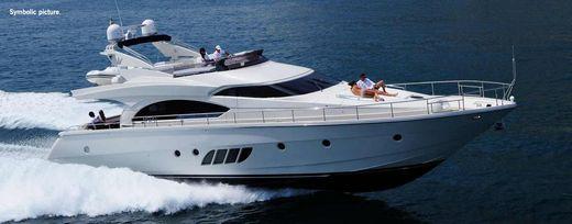 2008 Dominator 680