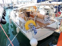 2015 Dufour 382 Grand Large