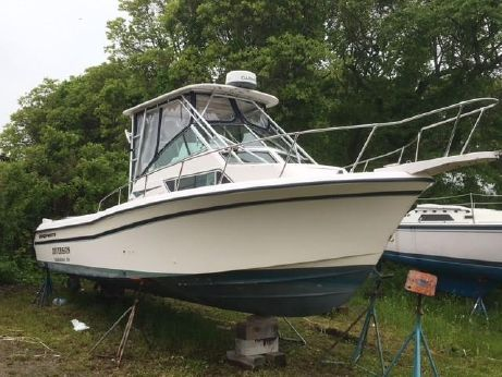 1997 Grady White Sailfish 272