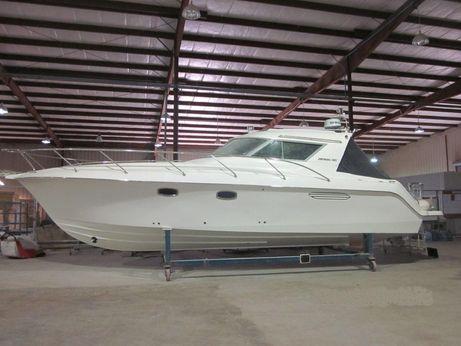 2017 Allmand Yachts QD 36 Fishing Yacht