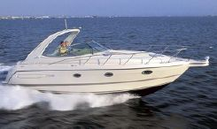 2005 Maxum 3300 SE