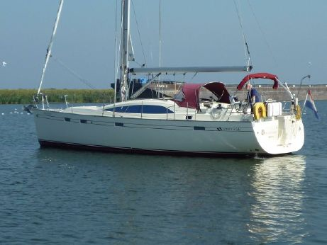 2010 Southerly 38