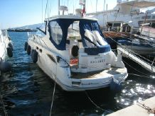 2001 Sealine S41 Sports Cruiser