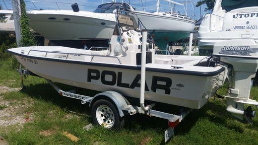 2001 Polar 1796 Flat