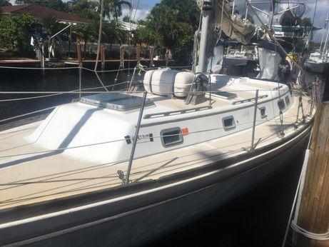 1980 Gulfstar 50