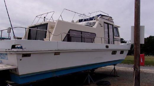 1990 Holiday Mansion 38 Coastal Barracuda