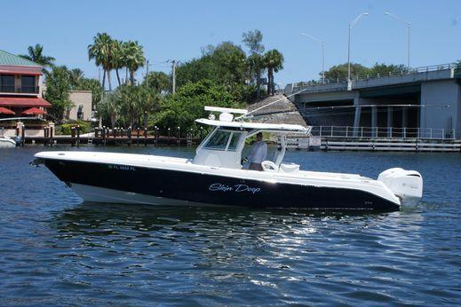 2009 Everglades 350 CC