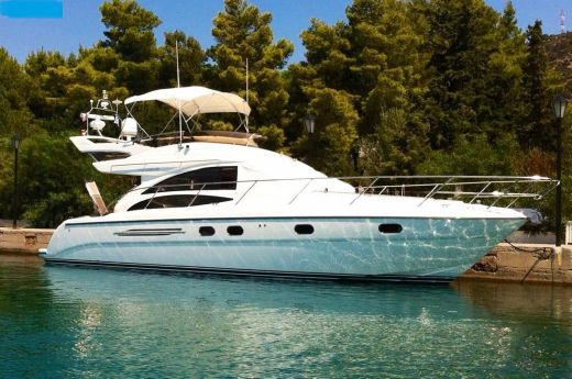2006 Princess 42 Flybridge