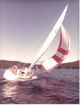 1979 Tartan Ten