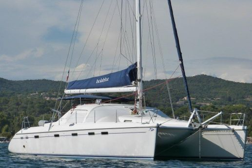 2001 Alliaura Marine Privilege 465