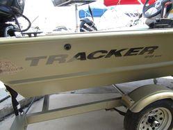 photo of  Tracker 1648 MVX