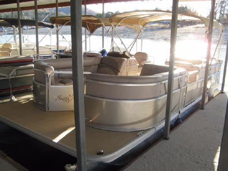 2013 Sunchaser 8522 Cruise