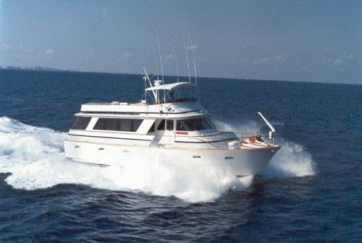 1975 Chris Craft Roamer Power New And Used Boats For Sale