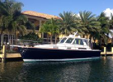 2007 Sabre Yachts 42 Express