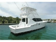2005 Hatteras Convertable Sport Fisherman