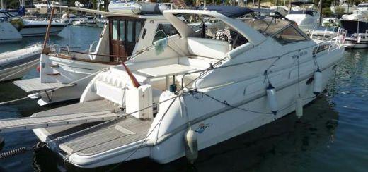 2002 Rio 950 Cruiser