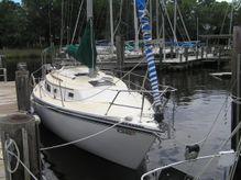 1987 Newport 30 mkIII