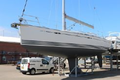 2009 X-Yachts Xc 42