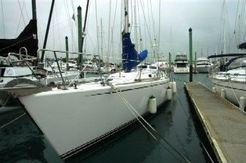 1994 Dickson 50 Performance Cruiser/Racer Yacht