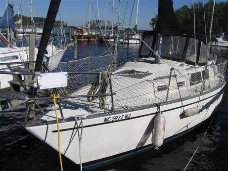 1979 S2 Yachts 9.2c