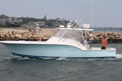 2005 Out Island Express Fisherman