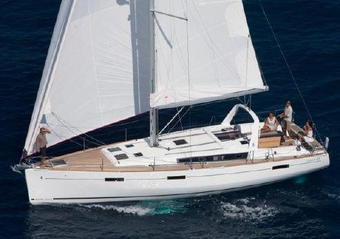 2015 Beneteau Usa Oceanis 45