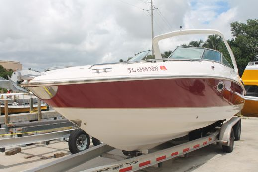 2004 Chaparral 280 SSi