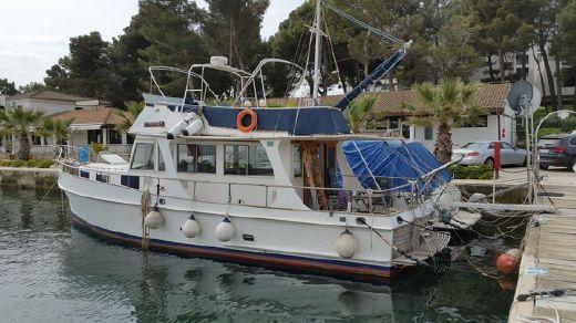 1979 American Marine Grand Banks 42 Europa