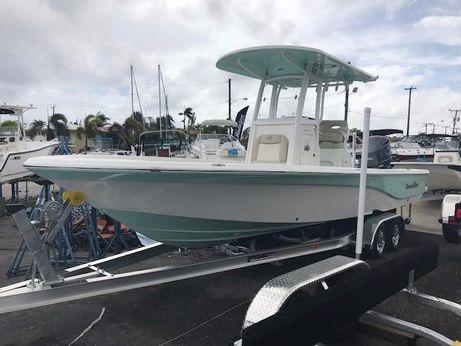 2018 Nautic Star 265 XTS