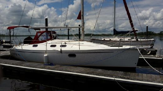 2002 Dufour Gib'Sea 33