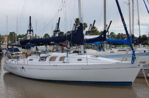 1992 Beneteau First 35S5