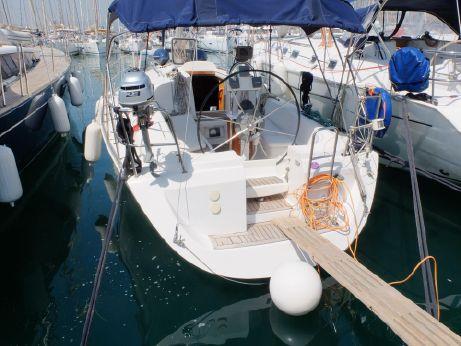 2003 Elan 333